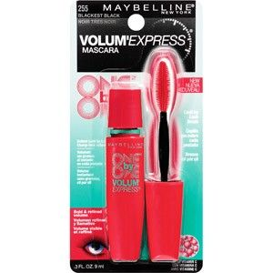 Love this mascara, never had a problem with it, definitely recommend for people with long light coloured lashes like mine