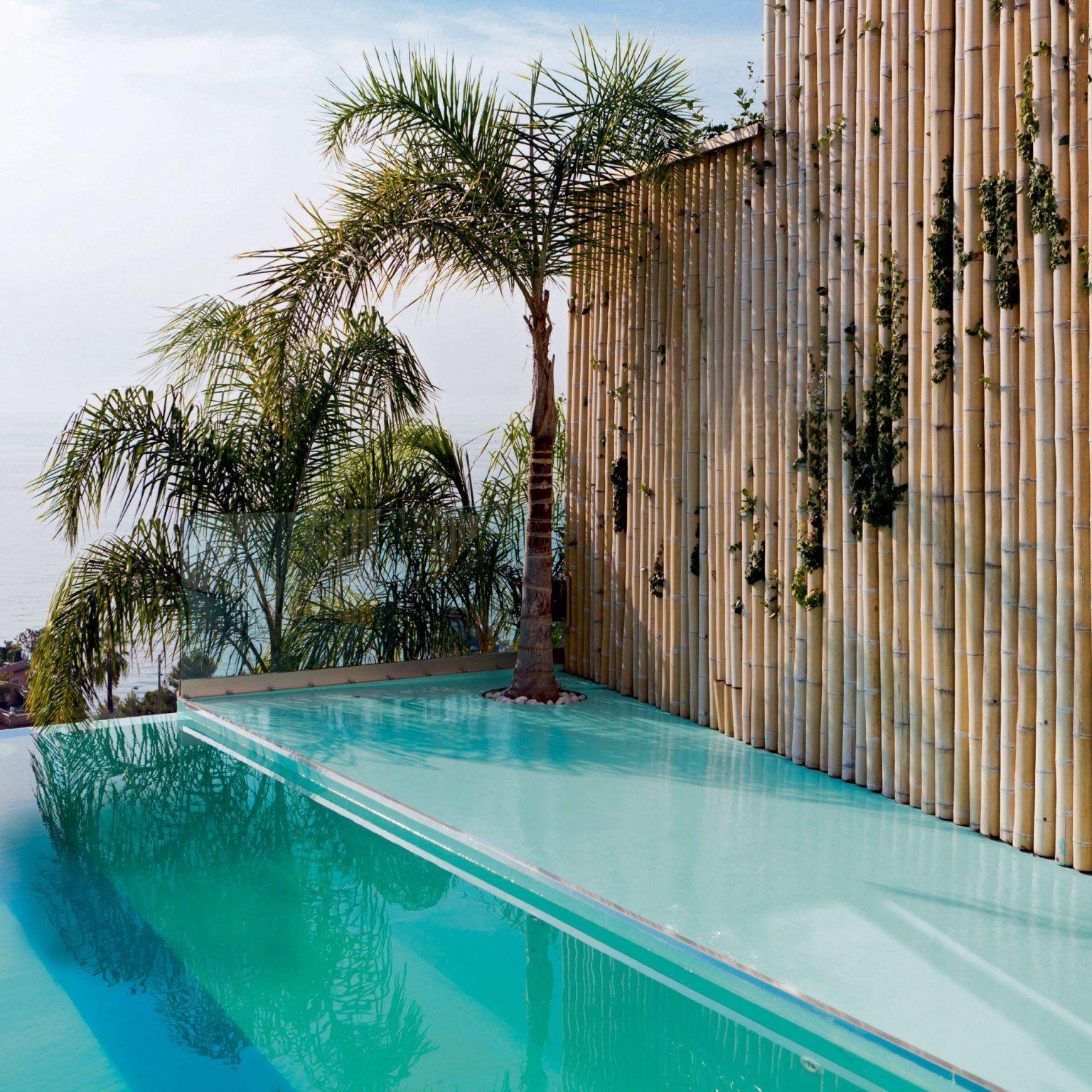Se Cacher Des Voisins Dans Son Jardin plongez dans ces couloirs de nage époustouflants | outdoor