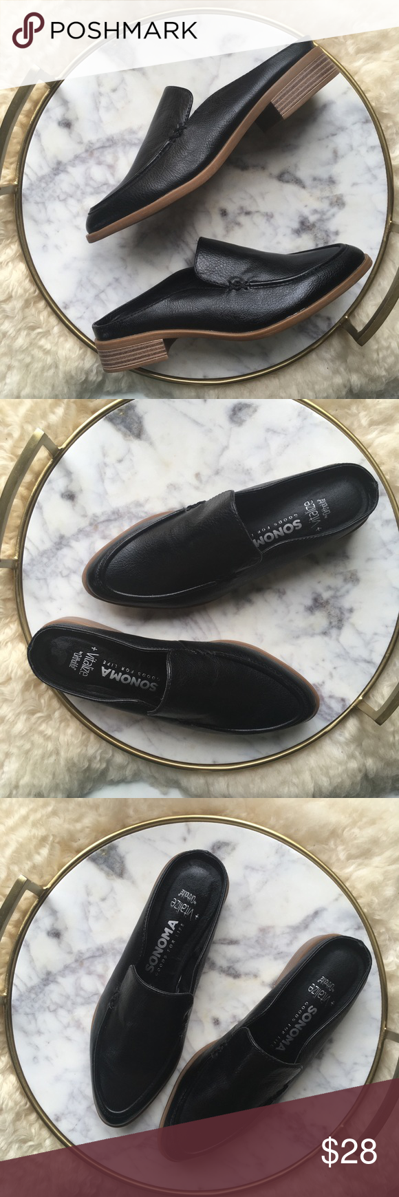 ef1cc7097 Sonoma • Kelley Mules We are obsessed with these! Get the on the offbeat