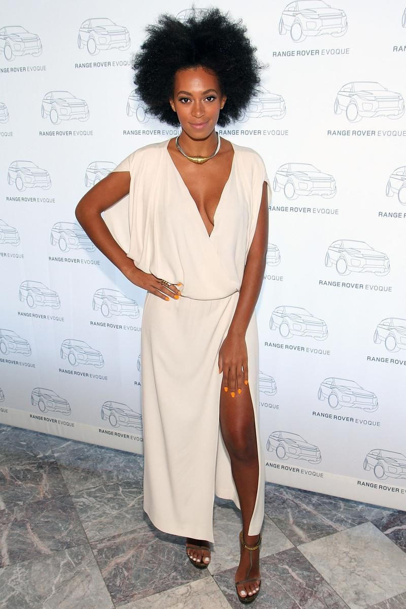 The Solange Knowles Look Book | Solange knowles, Clothes horse and 21st