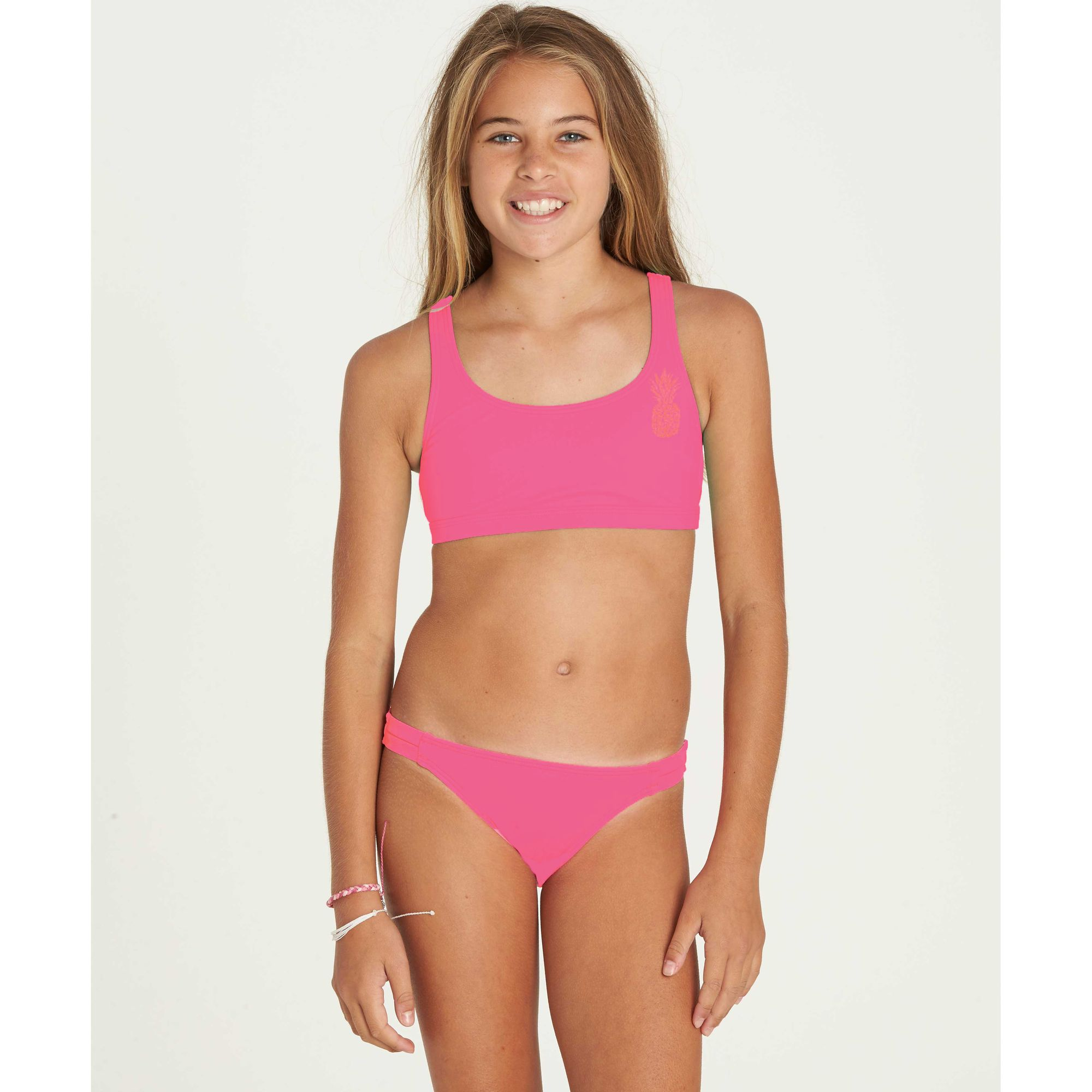 0aae5f77afbb8 Girls  Sol Searcher Tank Swim Set