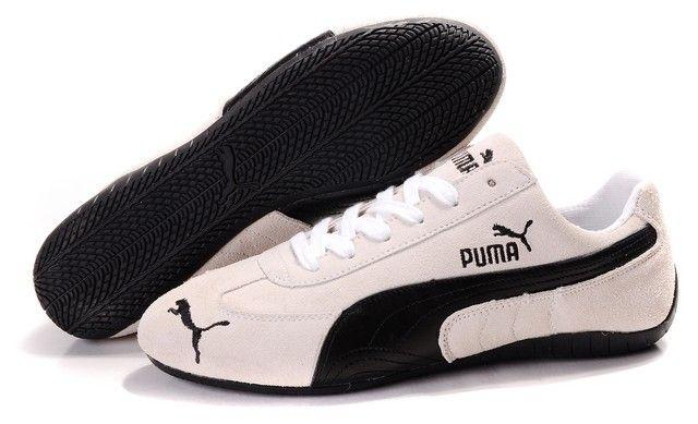 Women's Puma Speed Cat | Puma shoes online, Pumas shoes ...