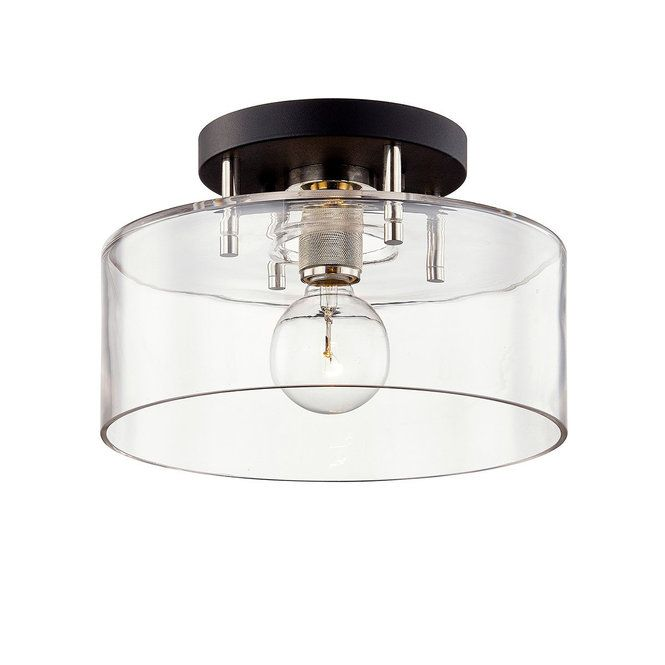 Photo of Hybrid Metals Ceiling Light