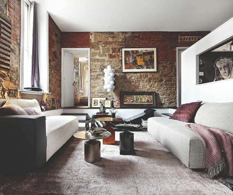 3b7bfa405cd7ba  Interior Design Haus 2018 Grunge-Stil für die Inneneinrichtung -  Einfachheit und Eleganz