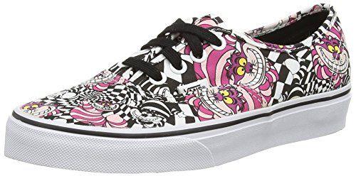 Vans Authentic vee33b2, Unisex - Erwachsene Skateboard-Schuhe - http://on-line-kaufen.de/vans/vans-authentic-vee33b2-unisex-erwachsene-schuhe