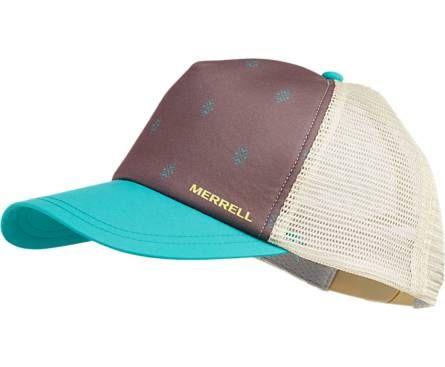 Merrell Women s Hitchhike Trucker Hat  79c5e7566e1