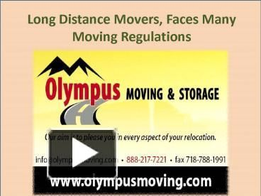 Ordinaire Discover Ideas About Ppt Presentation. Olympus Moving ...