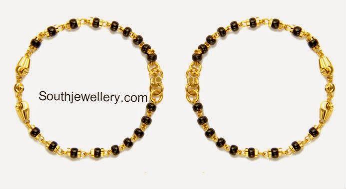 77c5e129ff5 aww baby black beads bangles Baby Jewelry, Kids Jewelry, Wedding Jewelry,  India Jewelry
