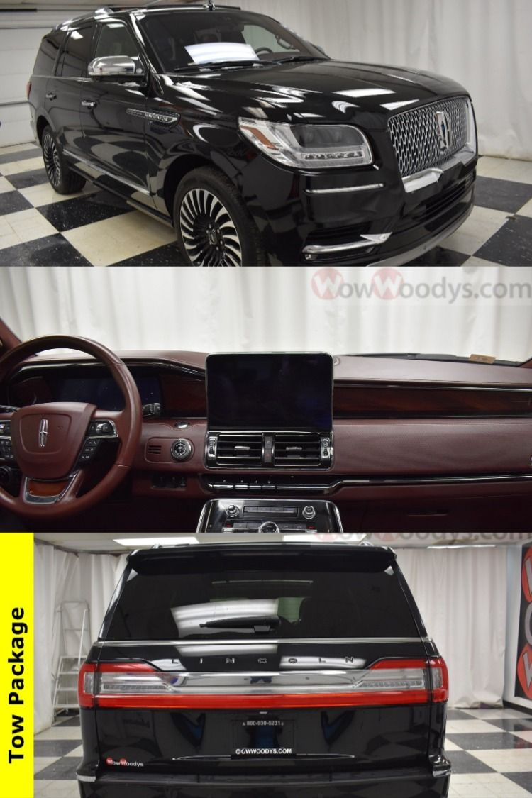 New Used Cars For Sale In Chillicothe Near Kansas City Mo Woody S Automotive Group In 2020 2018 Lincoln Navigator Lincoln Navigator Automotive Group
