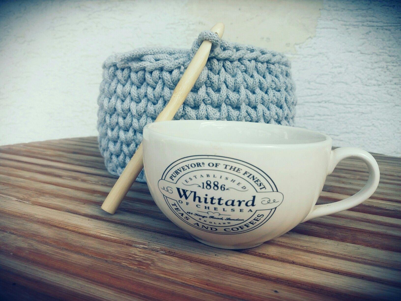 #crochet #morningcoffe #autumn #jesien #whittard