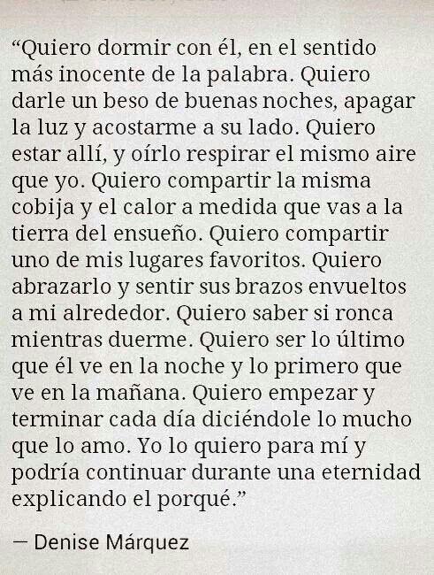 Lo Mucho Que Te Quiero Amor Pinterest Frases Spanish