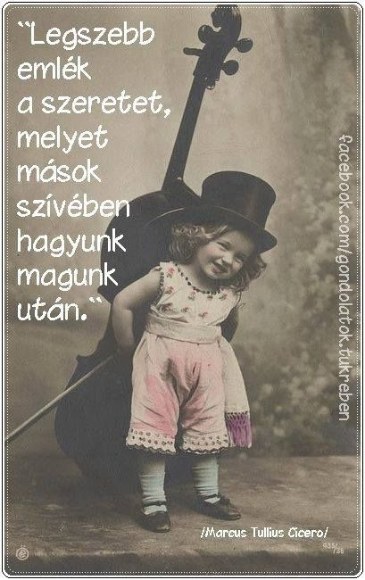 Pin by Boglárka Lukács on Idézetek Pinterest Quotation, Sweet