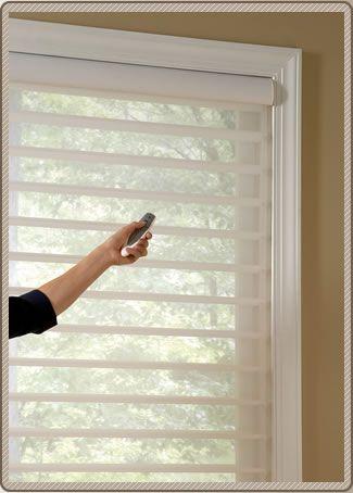 shades blinds motorized products draperies elite ottawa