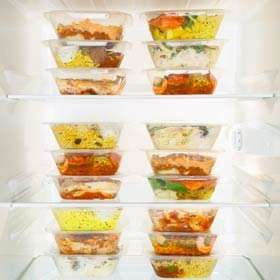 Best make-ahead meals, make for new moms.