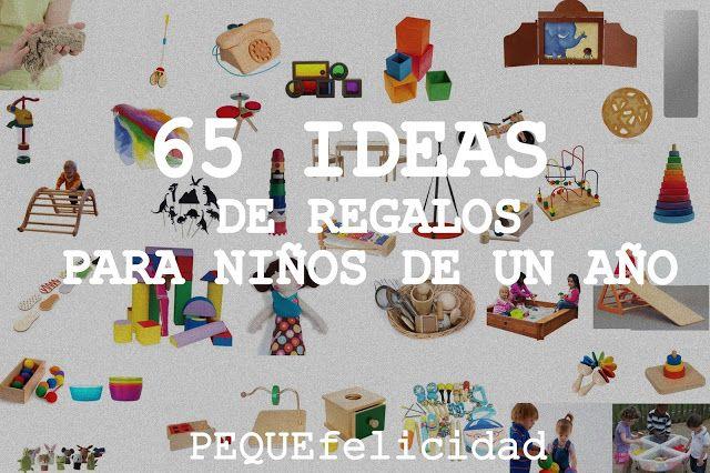 65 Ideas De Regalos Para Niños De Un Año Baby Wishlist Baby Mobile Kids Rugs