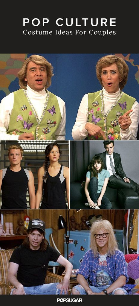 72 Pop Culture Halloween Costume Ideas For Couples Halloween - pop culture halloween costume ideas