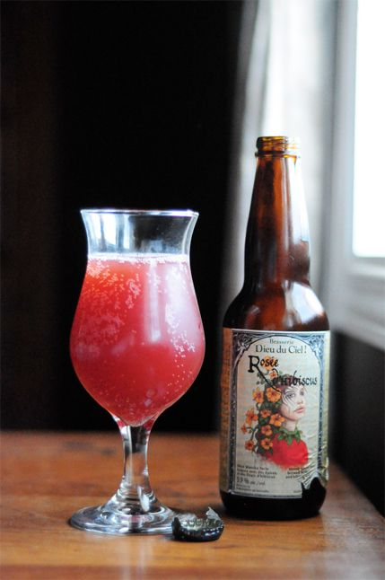10 Great Beers Made with Flowers