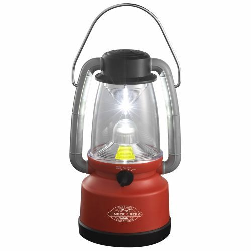 60 LED Camping Tent Light Outdoor Ultra Bright Emergency Lamp With Hanging Hook