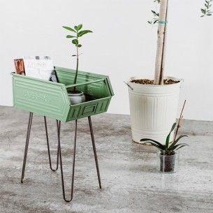 4er Set 45cm Bocke Stahl Diy Furniture Furniture Home Decor