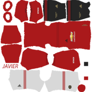 Manchester Unitd 2019 20 Kits For Dls 20 Sakib Pro In 2020 Manchester United Home Kit Manchester United Logo Manchester