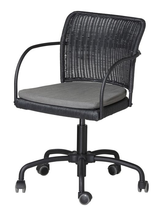 Gregor Swivel Chair Ikea Pintowin This Would Be Perfect