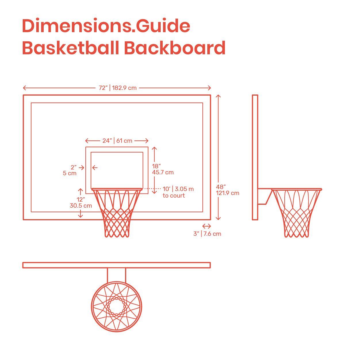 Basketball Backboard Regulation Basketball Backboard Backyard Basketball Basketball Court Backyard