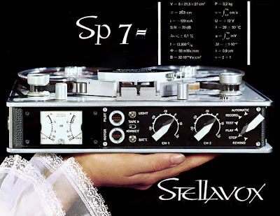 Stellavox SP7