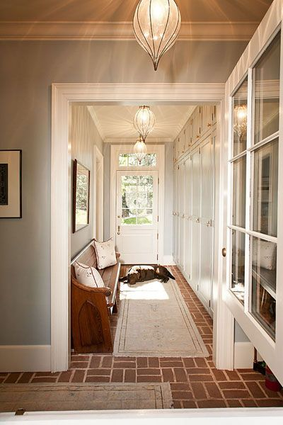Would Love To Hang Out In This Hallway Brookhaven