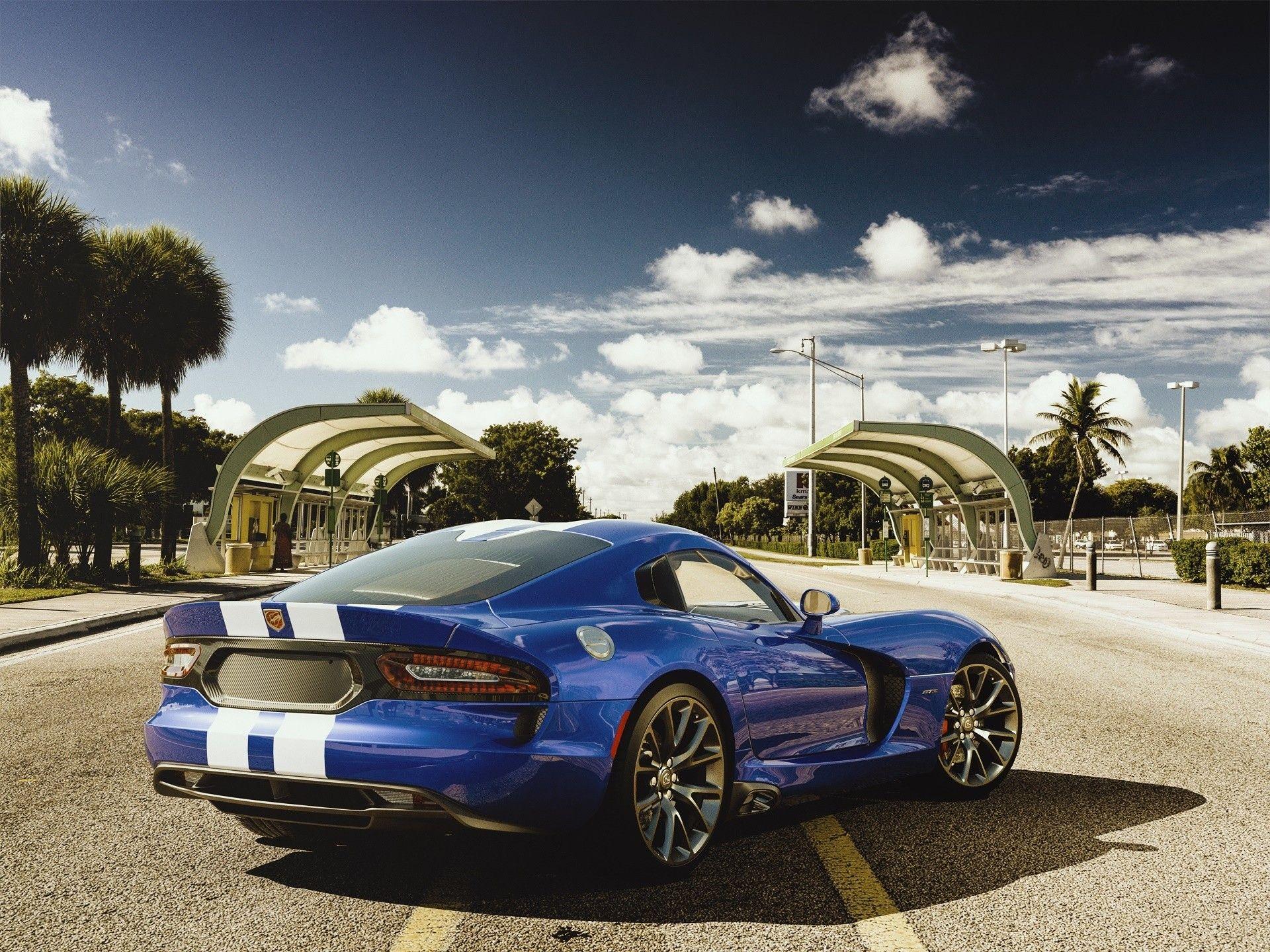 Marvelous SRT Viper GTS R Widescreen Exotic Car Wallpaper Of Home Design Ideas