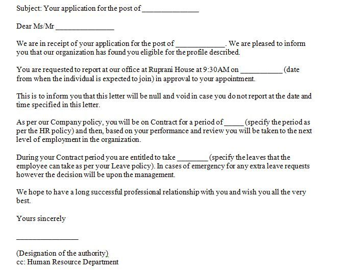 Sample Appeal Letter How Write An Appeal Letter That Will Be