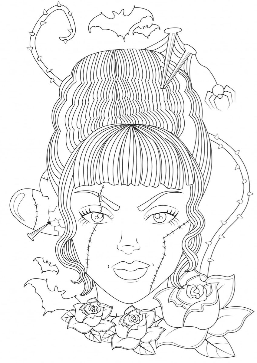 Pin On Digi Coloring Pages