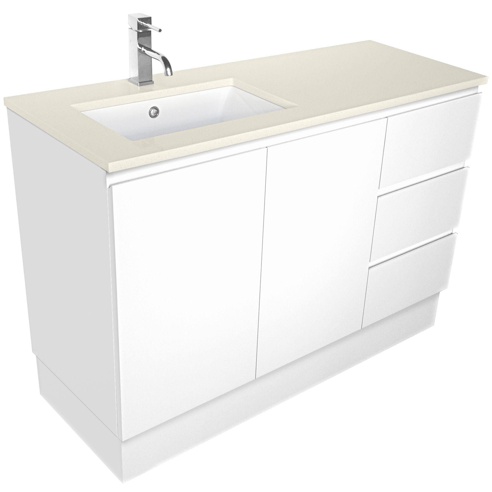 43+ Floor mounted vanity custom