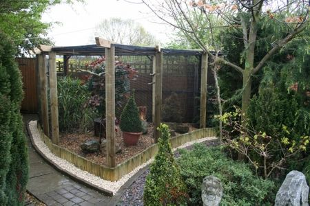 aviary ideas Aviaries and Enclosures Pinterest Best Bird and