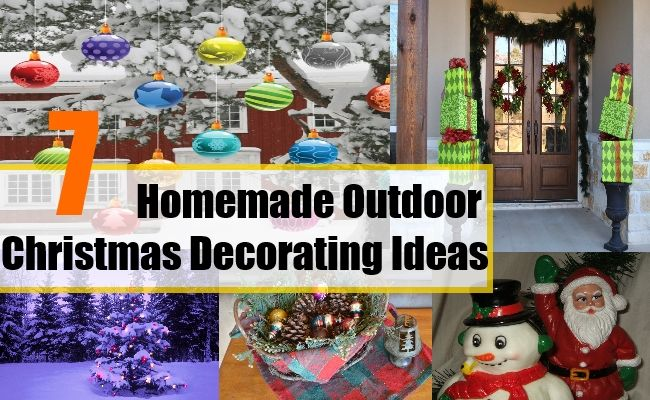 decorating small front yard landscape design photos blow up outdoor christmas decorations black and gold christmas decorations inflatable outdoor christmas - Homemade Outdoor Christmas Decorations