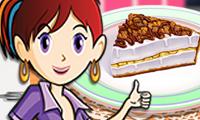 Tarta De Banana Split Cocina Con Sara Cocina Con Sara Pinterest