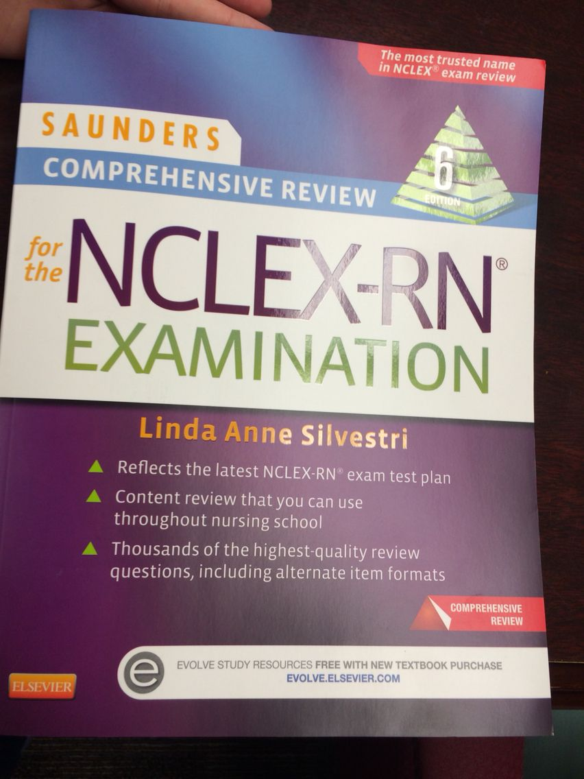 Another nclex review book leeuson nclex
