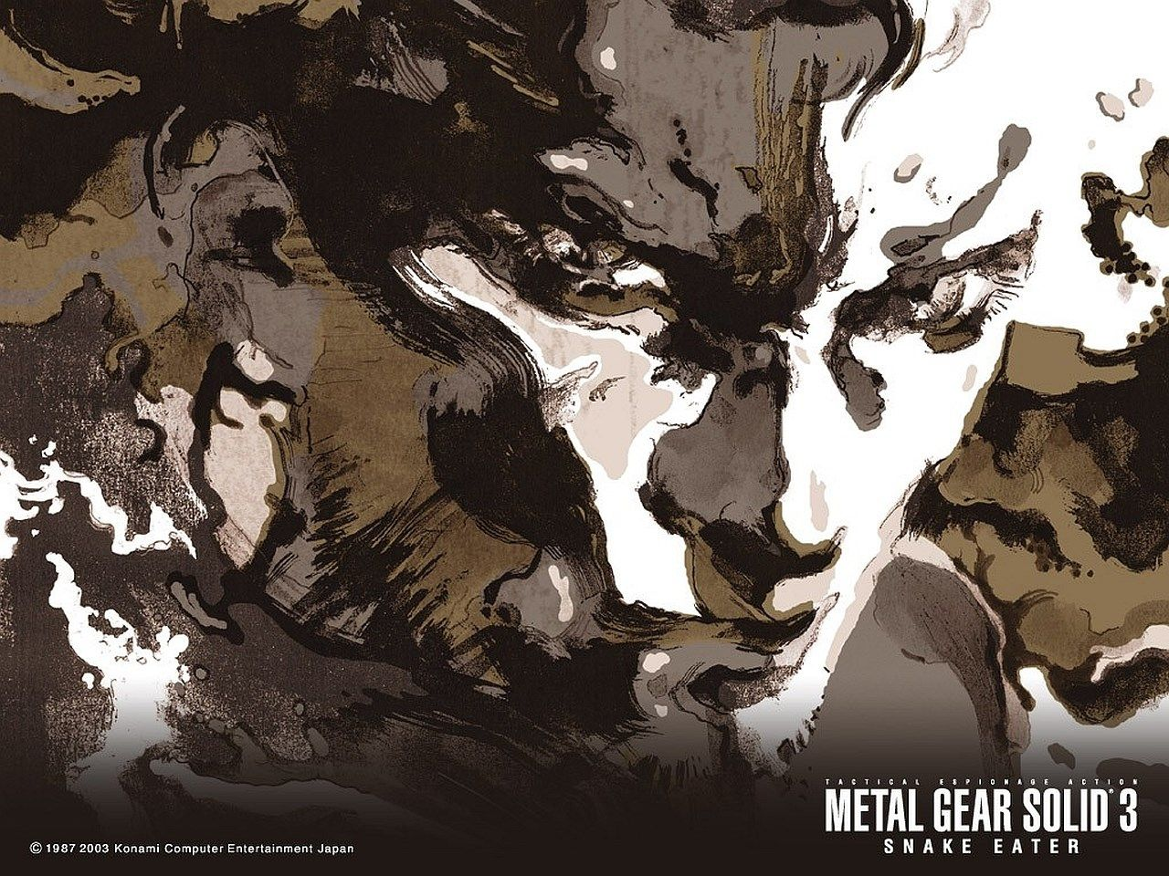 1611923 High Resolution Wallpapers Metal Gear Solid 3 Snake Eater Wallpaper