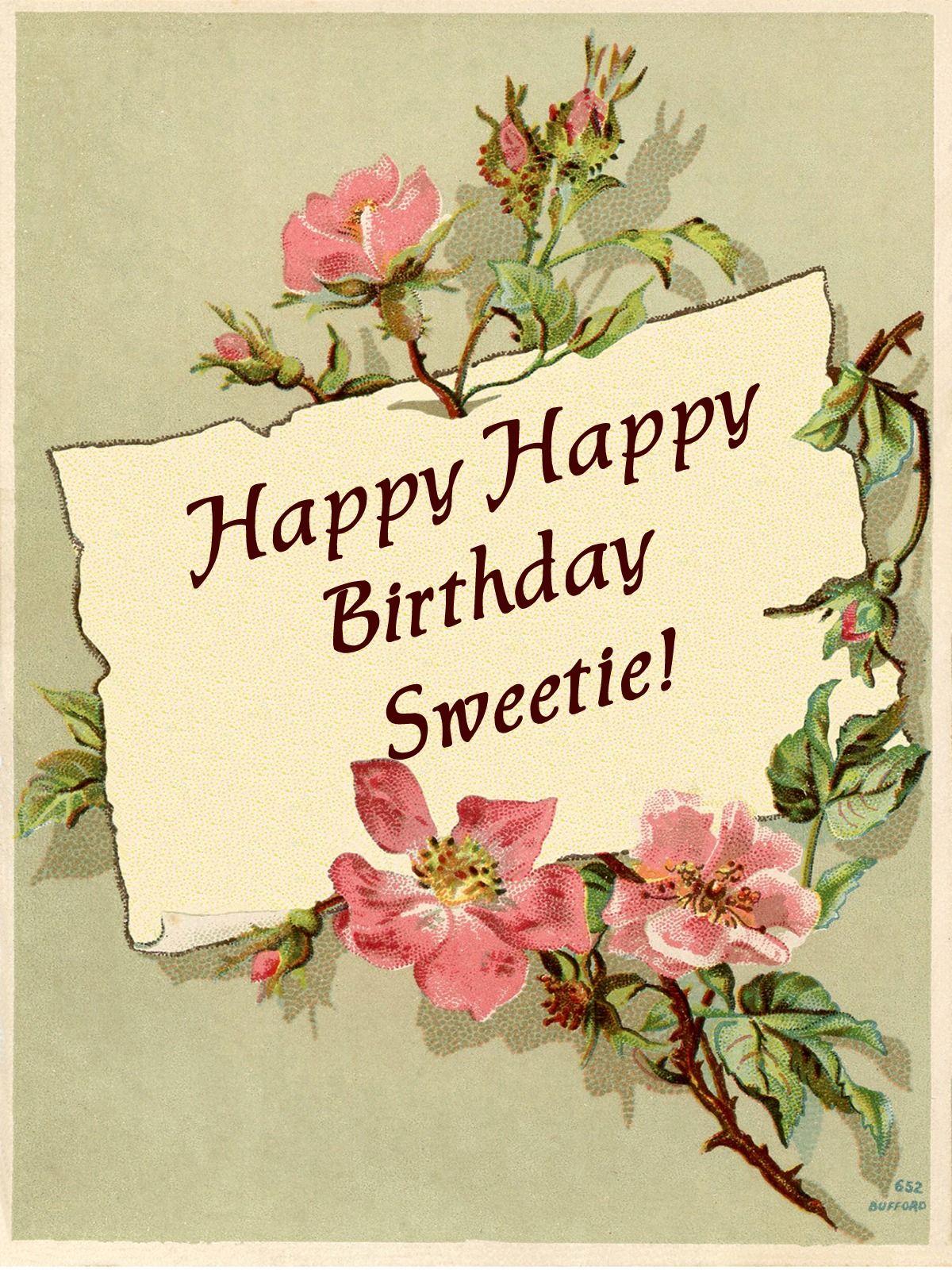 Happy birthday happy birthday pinterest happy happy birthday kristyandbryce Choice Image