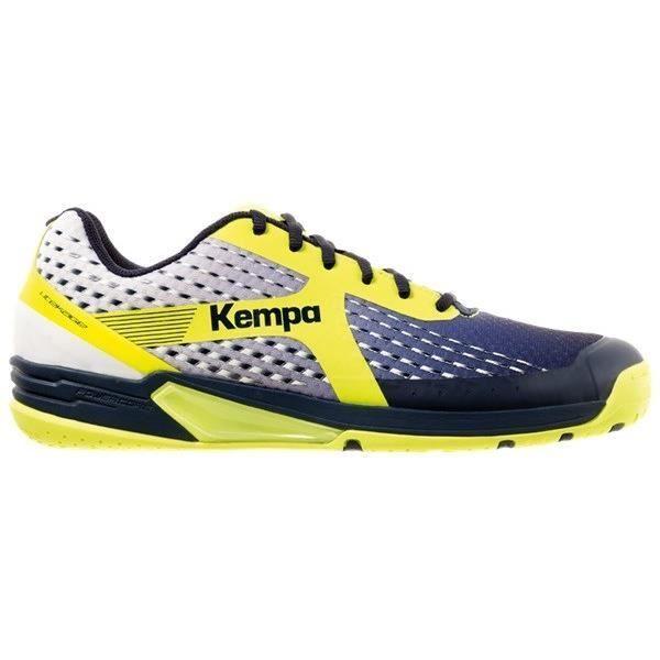 chaussures handball adidas spezial homme bleu