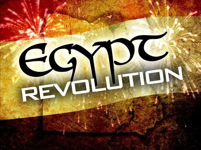 egypt coup   egypt revolution