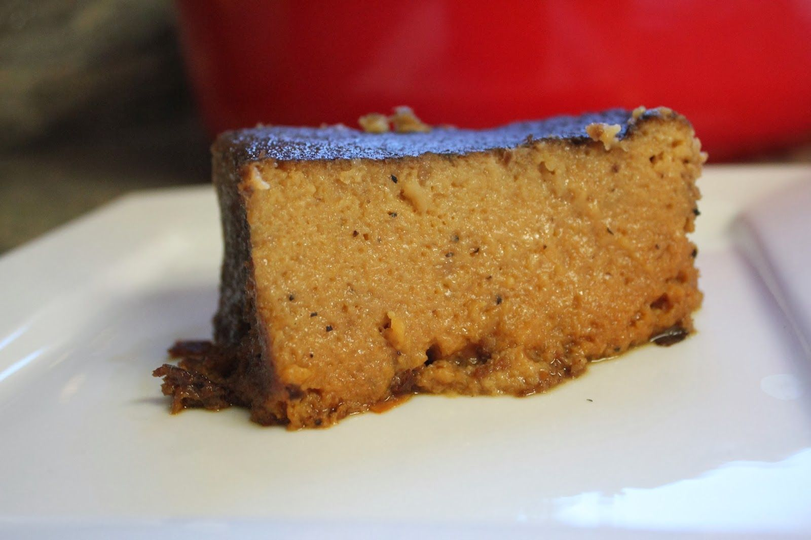 FOOD FOR THOUGHT: Overnight Kugel In a Crock Pot