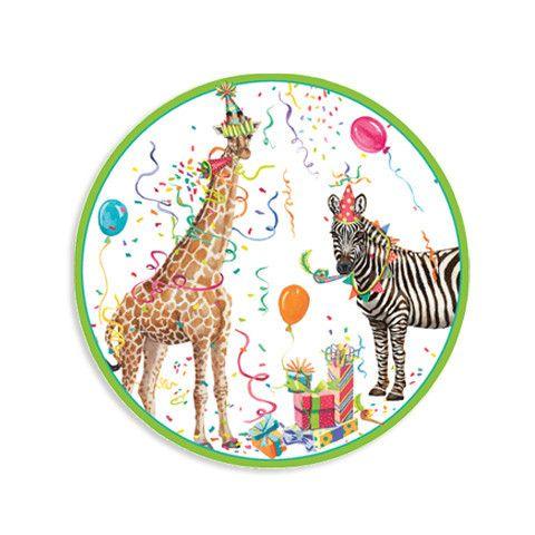 La Fiesta de Olivia | * Platos * | Decoración de fiestas infantiles, bodas y eventos