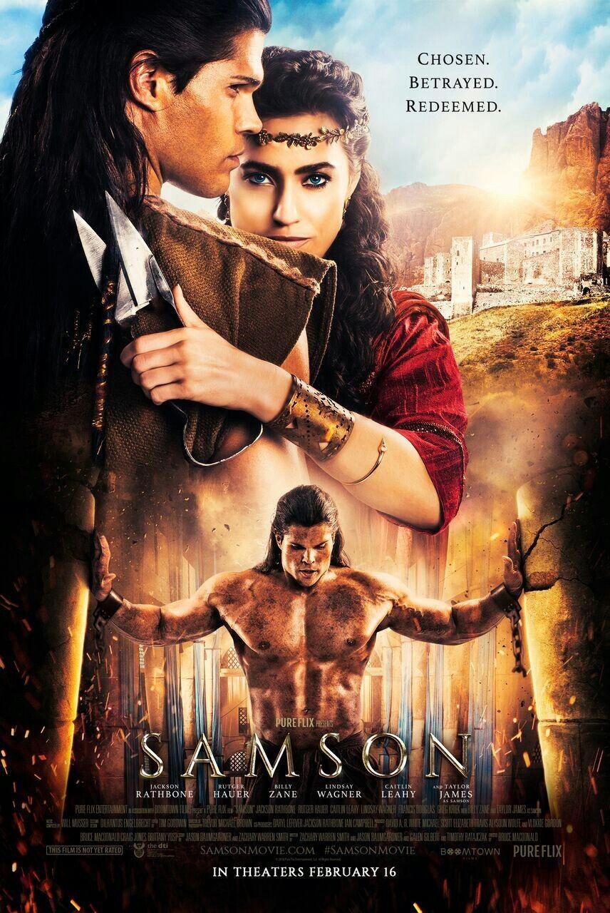 Nonton Film Samson 2018 Full Hd Subtitle Indonesia Indoxxi