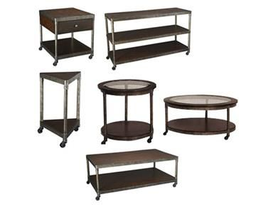 Shop For England Tables, H302, And Other Living Room Tables At The  Furniture House