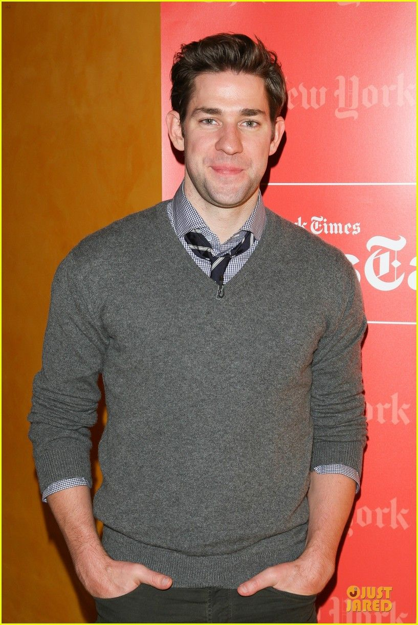 Matt Damon & John Krasinski: 'Promised Land' TimesTalks Event!