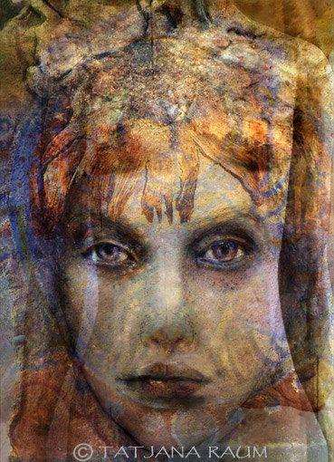 Susanna - fina lámina de Chopoli