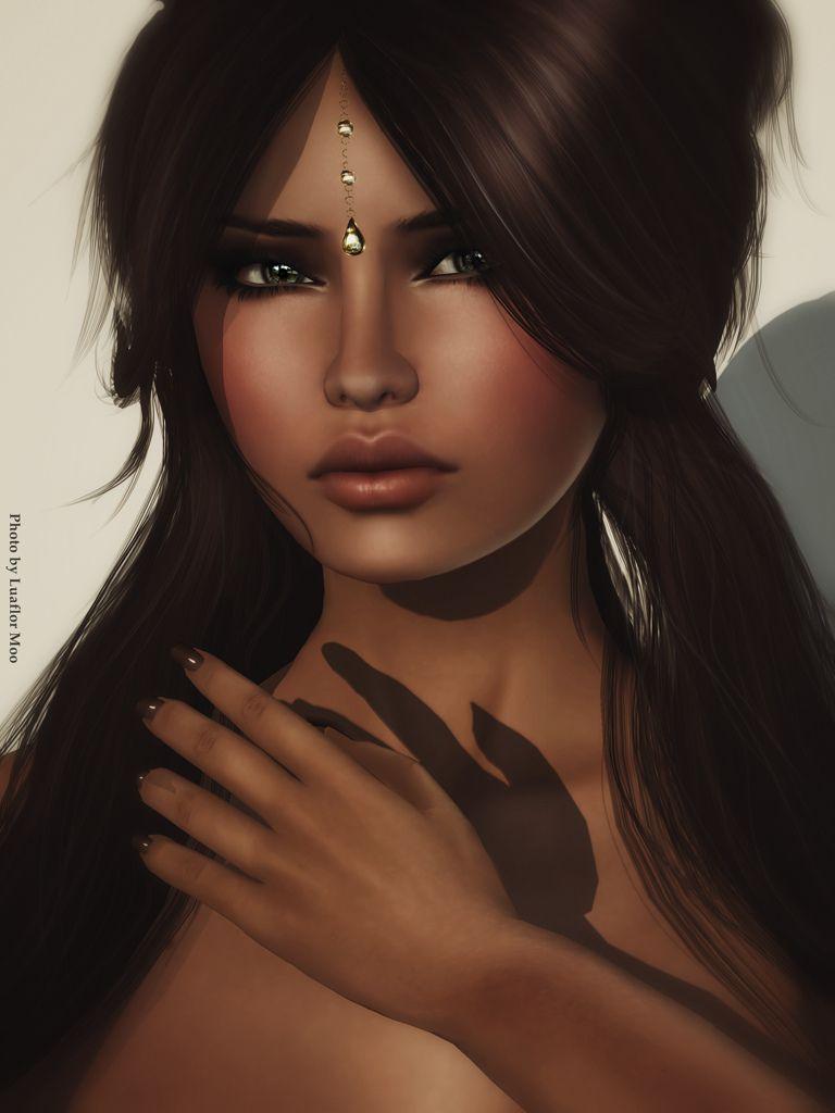 Glam Affair - Tableau Vivant - IKON by Luaflor Moo