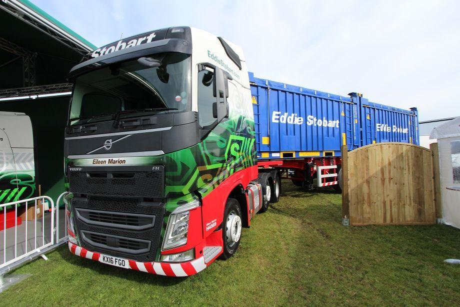 Peterborough Truckfest