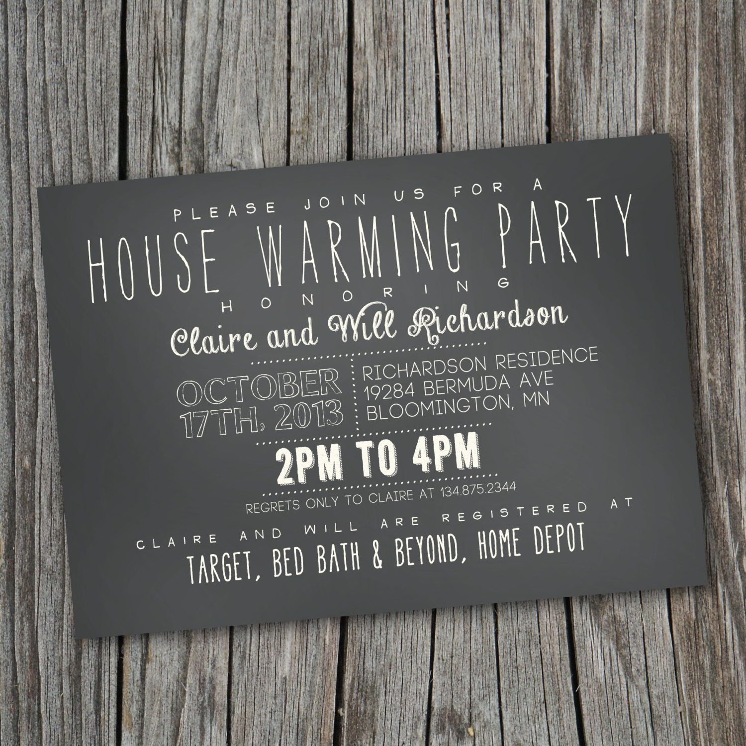 LOVE the font combos. I need to have a party soon!!! Party ...