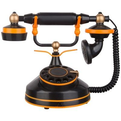 Halloween Animated Spooky Telephone - Hyde and Eek! Boutique